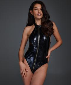 Body Seductress, Zwart