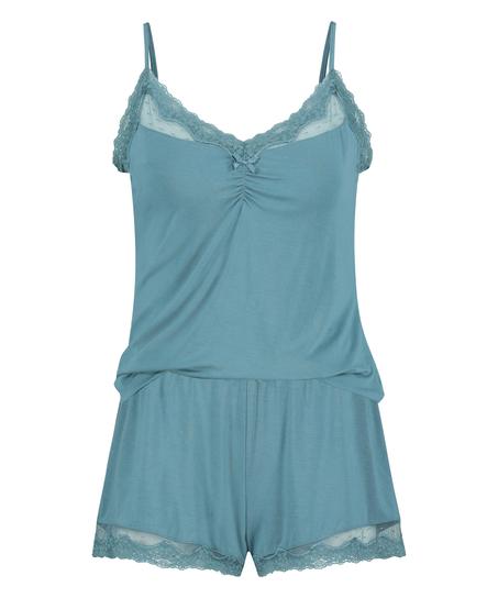 Pyjama, Vert
