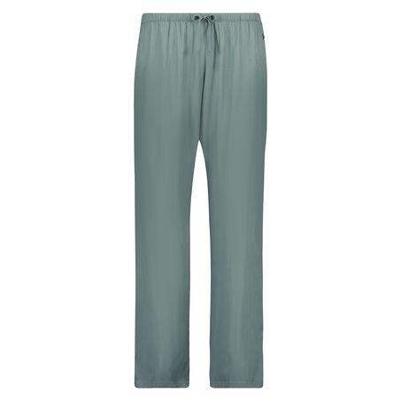 Pyjamabroek Doutzen, Groen