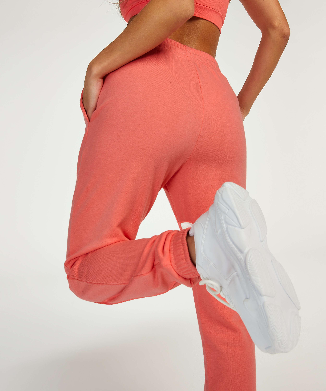 Pantalon de jogging Snuggle Me, Rose, main