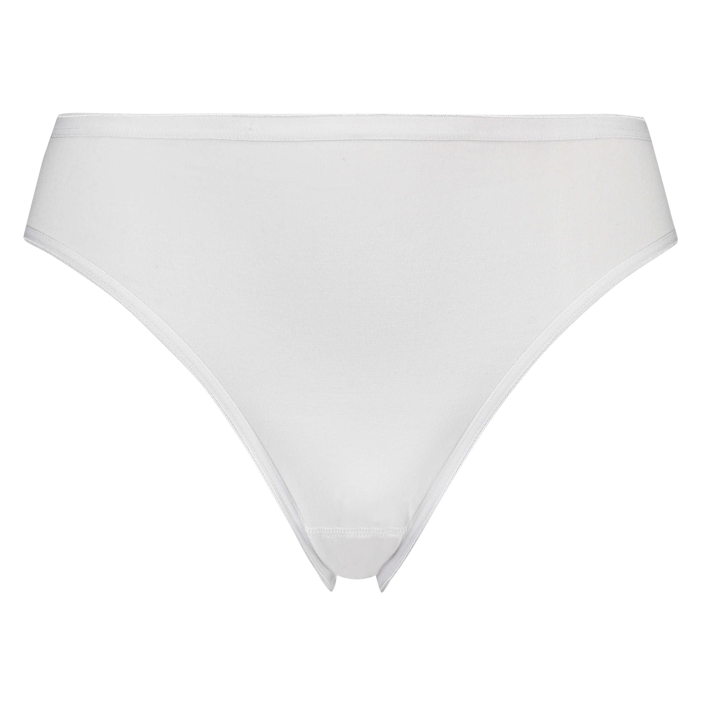 Superslip Rio coton, Blanc, main