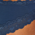 Brazilian Katoen, Blauw