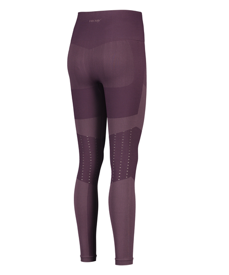 HKMX The Motion High Waisted Legging , Paars