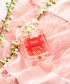 Eau de Toilette Bloom, Blanc
