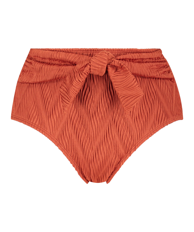 Hoog bikinibroekje Galibi I AM Danielle, Oranje, main