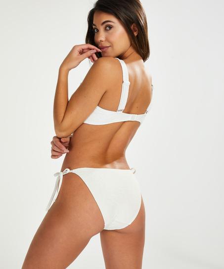 Rio bikinibroekje Libby, Wit