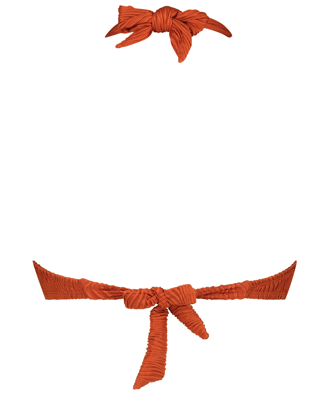 Voorgevormde push-up beugel bikinitop Galibi I AM Danielle Cup A - E, Oranje, main