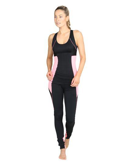 Sports leggings Victoria, Rose