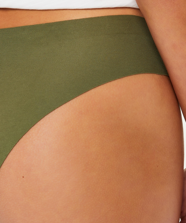 Invisible brazilian katoen, Groen, main