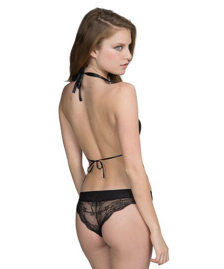 Body Sabrina, Zwart