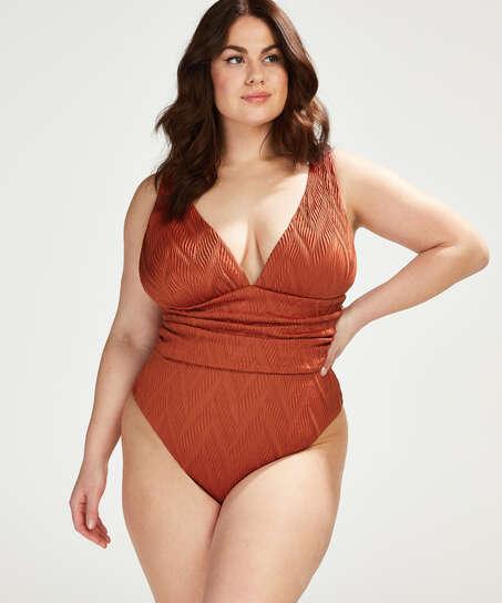 Maillot de bain Galibi I AM Danielle, Orange