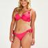 Rio bikinibroekje Luxe, Roze