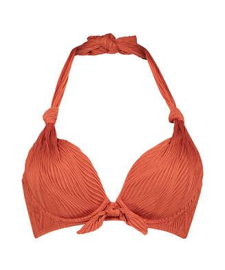 Haut de bikini rembourré à armatures Galibi I AM Danielle Taille E +, Orange