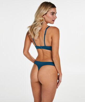 String Maya, Blauw
