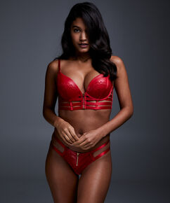 String Kennedy, Rouge