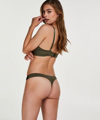 String Gina, Groen