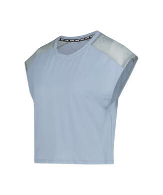 T-shirt HKMX Sport Joya, Bleu