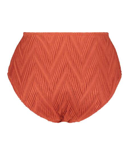 Hoog bikinibroekje Galibi I AM Danielle, Oranje
