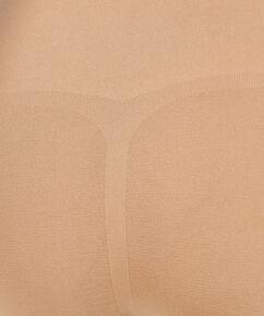 Verstevigende hoge slip - Level 2, Huidskleur