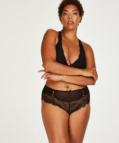 Brazilian Aylin Curvy, Zwart