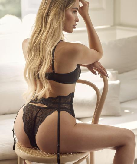 Brazilian Isabelle, Zwart