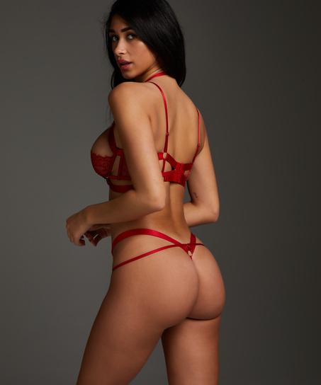 String Jacky, Rood