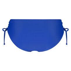 Hoog Rio bikinibroekje Amanda Queen, Blauw