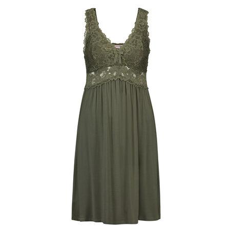 Nuisette Modal Lace, Vert