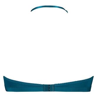 Brassière Ariana, Bleu