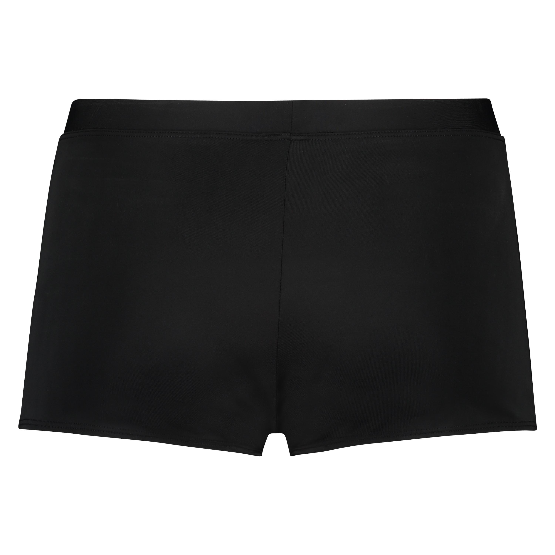Bikiniboxer Basic, Zwart, main