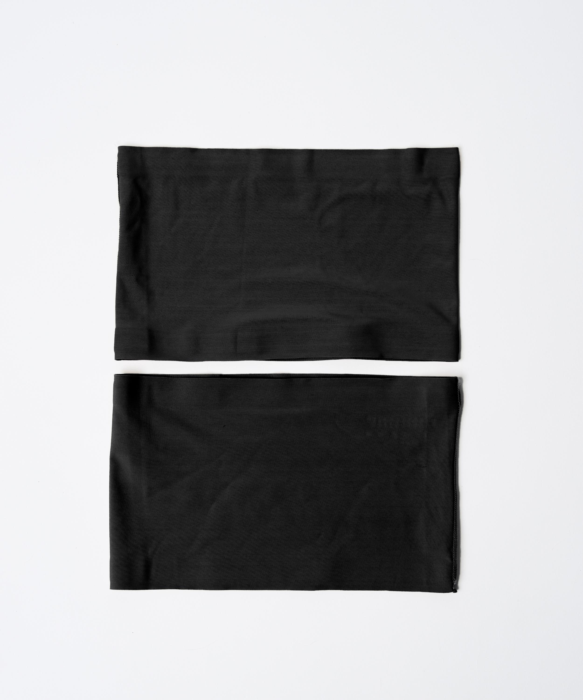 Dijenband Micro, Zwart, main