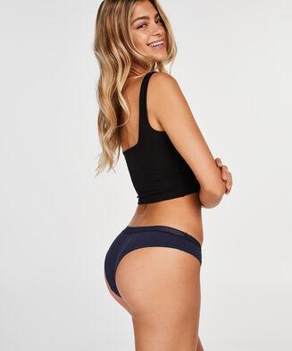 Brazilian Lara Katoen, Blauw