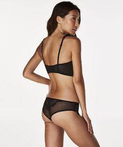 Brazilian Marilee, Zwart