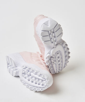Chaussures HKMX x Fila Disruptor 2, Rose