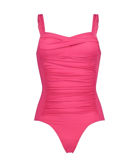 Badpak Luxe, Roze