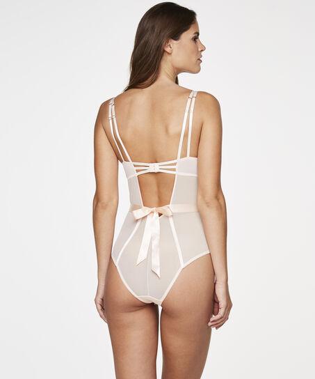 Body Mariah Sparkle, Roze