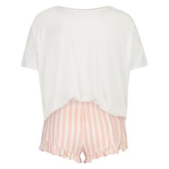 Pyjama jersey Bride, Blanc