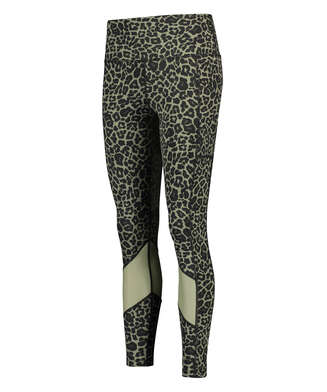 HKMX Oh My Squat High Waisted Legging, Groen