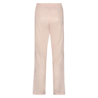 Pyjamabroek Satin, Roze