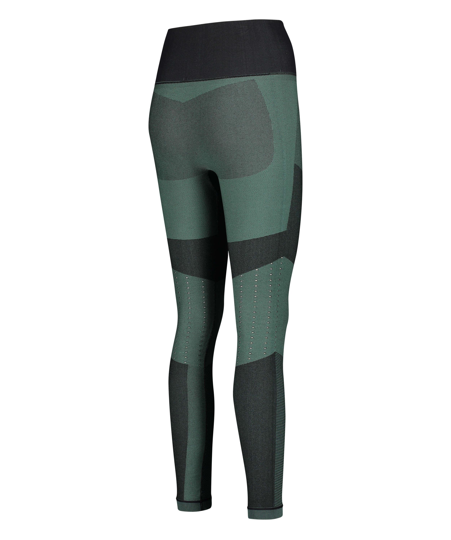 HKMX Legging taille haute The Motion , Vert, main