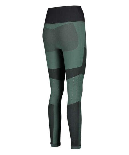 HKMX Legging taille haute The Motion , Vert