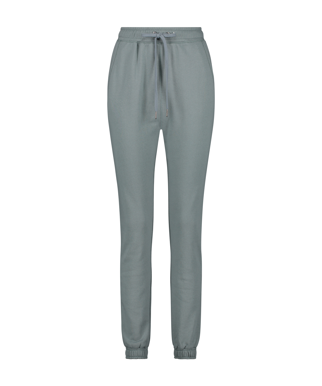 Pantalon de jogging petit Sweat French, Vert, main