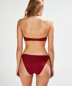 Bikinislip Sunset Dream, Rood