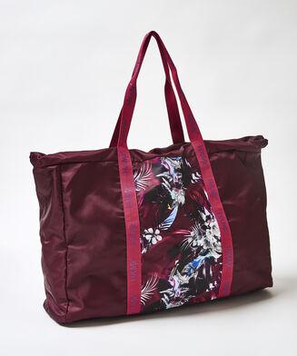 HKMX Tote bag, Paars
