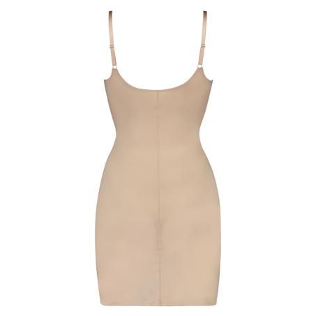 Corrigerende jurk - Level 3, Beige