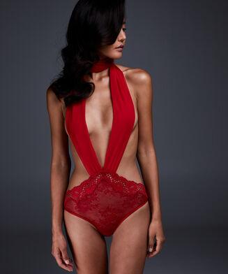 Body Seiren, Rouge