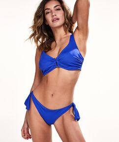 Brazilian bikinibroekje Sunset Dream, Blauw