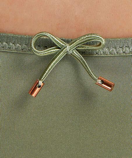 Boxer string Rabella I AM Danielle, Vert