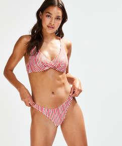 Rio bikinibroekje Julia, Rood