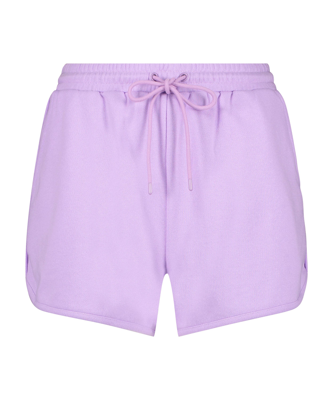 Shorts Snuggle Me, Paars, main